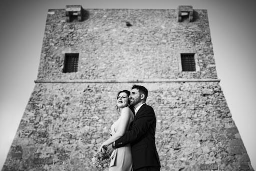 Wedding photographer Leonardo Scarriglia (leonardoscarrig). Photo of 11.07.2019