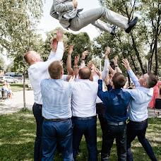 Wedding photographer Damir Shavaleev (Damir). Photo of 08.10.2016
