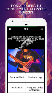 Rock Amino en Español - náhled