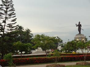 Photo: Vientiane - Mai 2012