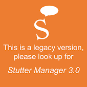 Stutter Manager - legacy