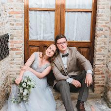 Wedding photographer Anna Vlasyuk (annavlasiuk). Photo of 13.02.2018