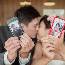Wedding photographer Eric Wu (eric_wu). Photo of 15.02.2014