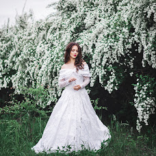 Wedding photographer Oksana Bilichenko (bili4enko). Photo of 21.06.2017