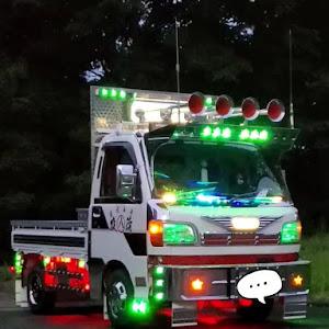 ハイゼットトラックのカスタム事例画像 マルハチ荷役さんの2020年09月21日20:26の投稿