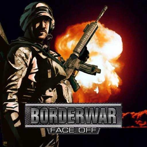 Border War FaceOff Game