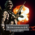 Border War FaceOff Game icon