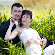 Wedding photographer Elizaveta Spicyna (SpElizaveta). Photo of 02.07.2015