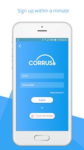 Corrus - náhled