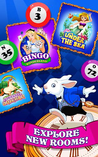 Bingo Wonderland 7.7.100 screenshots 2
