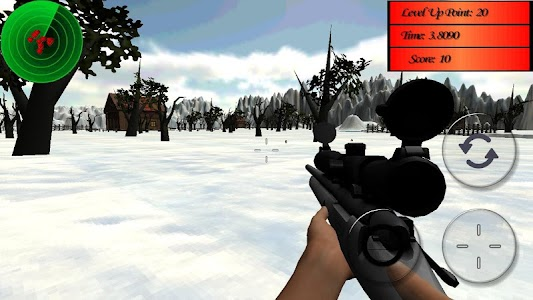 Rabbit Hunter screenshot 2