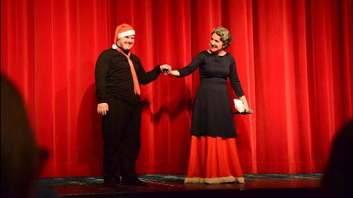 Dance for joy - Une soirée inoubliable au profit de L'Arche à Strasbourg !
