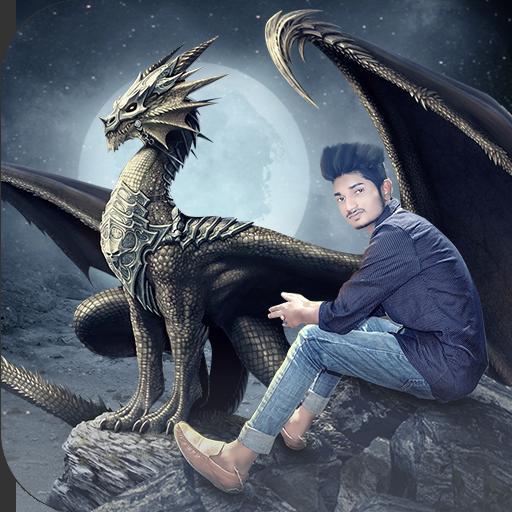 Dragon Photo Editor