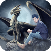 Dragon Photo Editor