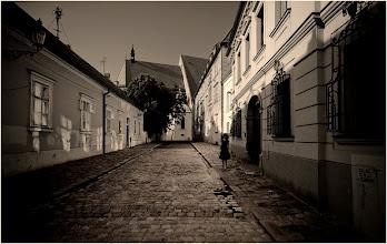Photo: Devojka iz Bratislave