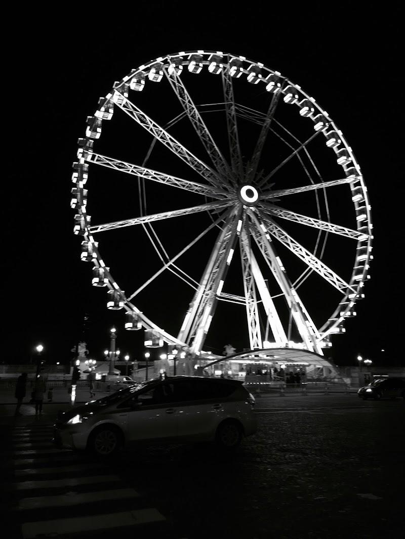 Carrousel à la nuit di paolocruz