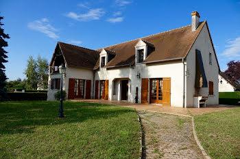 maison à Saint-Laurent-Nouan (41)