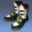 【攻撃】闘争の靴
