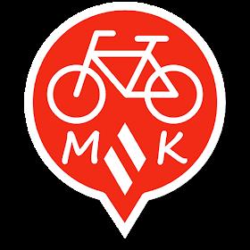 MK Santander Cycles
