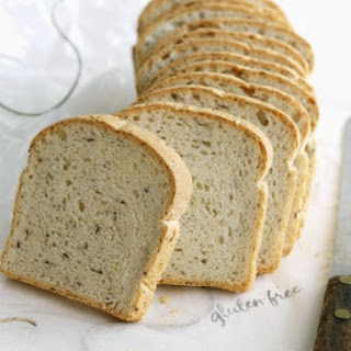 Seeded Loaf for Celiacs