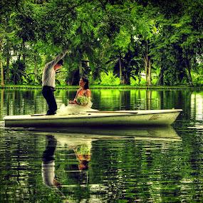 by Joemar Cabasan - People Couples