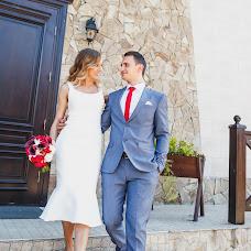 Wedding photographer Vitaliy Melnik (vitaliymelnik). Photo of 11.09.2016