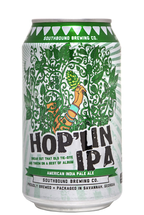 Logo of Southbound Hop'Lin On Nitro