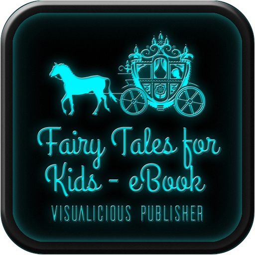 Fairy Tales for Kids - eBook