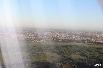Photo: Ultima foto del viaje, llegando a Ezeiza