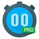 Stopwatch Pro