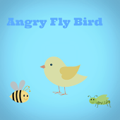 Angry Fly Bird