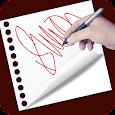 Real Signature Maker 2017 apk