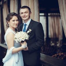 Wedding photographer Andrey Trubicyn (fotoweding). Photo of 25.10.2015