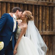Wedding photographer Artem Kozhevnikov (Kozevnikov). Photo of 09.03.2015