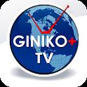 GINIKO+ TV icon