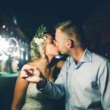 Wedding photographer Anna Nova (anynova). Photo of 09.12.2015