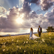 Wedding photographer Silviu-Florin Salomia (silviuflorin). Photo of 06.06.2017