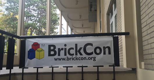 BrickCon 2016