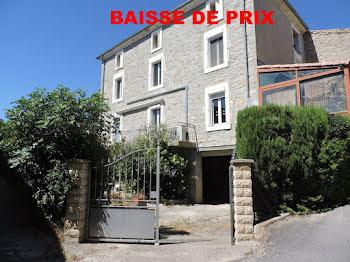 maison à Azillanet (34)