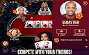 screenshot of Zynga Poker – Free Texas Holdem Online Card Games