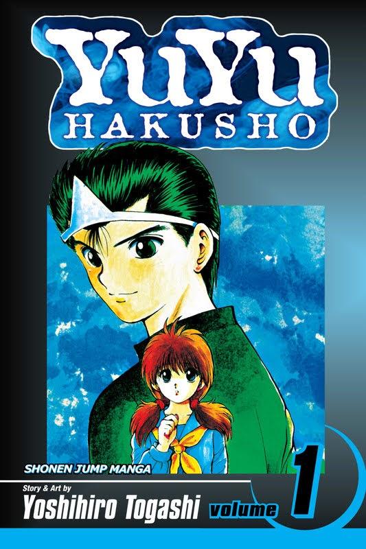 YuYu Hakusho (2003) - complete