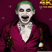 Suicide Squad wallpapers icon