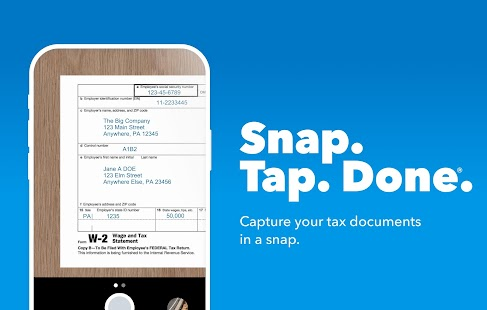 TurboTax Tax Return App – Max Refund Guaranteed Screenshot