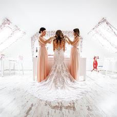Wedding photographer Róbert Szegfi (kepzelet). Photo of 09.07.2018