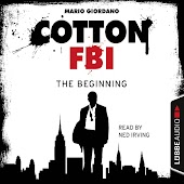 Jerry Cotton - Cotton FBI: NYC Crime Series, Episode 1: The Beginning