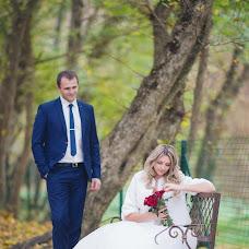 Wedding photographer Roman Gukov (GRom13). Photo of 01.03.2016