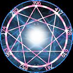 Solfeggio Frequencies : Chakra Healing Icon