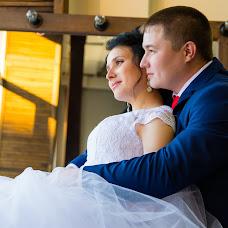Wedding photographer Ramil Yamaltdinov (Doctorper). Photo of 26.12.2016