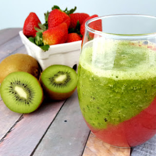 20 Gorgeous Fruit Smoothies Guaranteed To Start Your Day Off Right | 8Gossip.com|All Gossip News