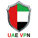 UAE VPN icon